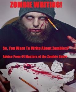 ZombieWritinge