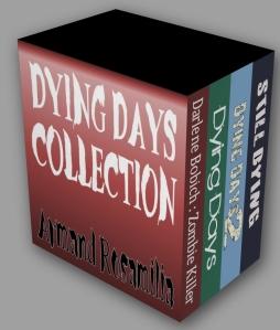 DyingDaysBoxSet