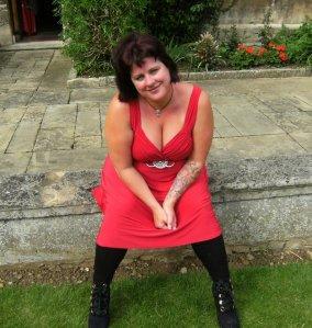 Me at Rushton