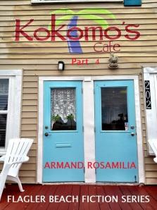 Kokomos 4 Cover