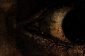 blog zombie eye