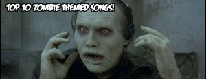 blog zombie music