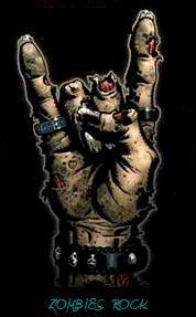 blog zombie rock