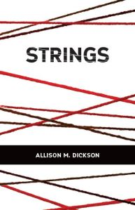 STRINGS Front Cover