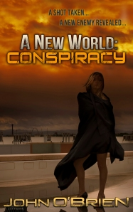 A New World - Conspiracy lg
