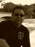 Author Phil Tomasso