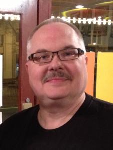 author photo 2013