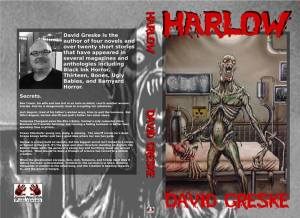 Harlow cover