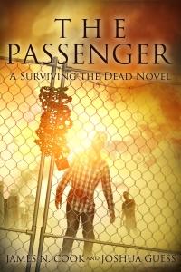 Passenger Cover