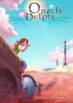 The Oracle of Delphi – Cover V3 –RGB