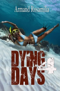 Dying Days 4 Cover