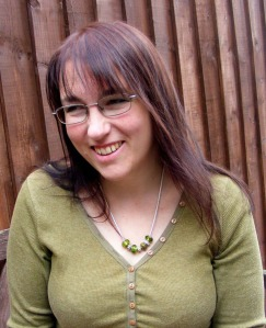 Lisa Shambrook Author Photo 206kb