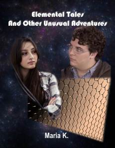 Elemental Tales and other unusual adventures - cover - eBook - 01