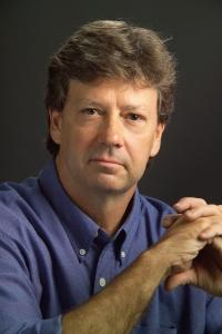 Glen Craney Headshot