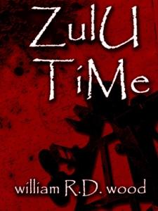 Zulu Time Cover