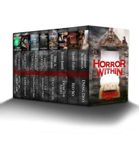 Horror Within Box Set