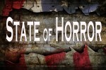Cover Art: State of Horror Anthologies