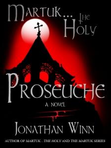 Proseuche_Cover-FINAL