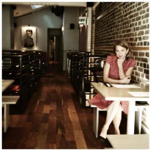 Author Image Leah Rhyne