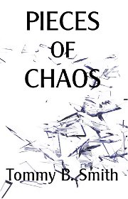 Pieces of Chaos (cover art)
