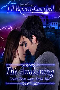The Awakening 200x300
