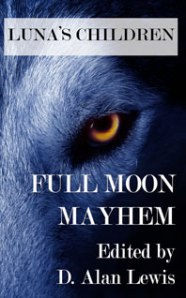 Full Moon Mayhem cover