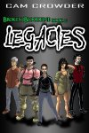 Legacies Front Cover