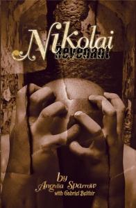Nikolai front cover