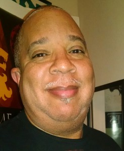 Featured Author Edward Moore