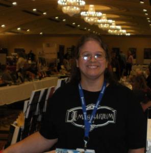 State of Horor: Louisiana Volume II feature Author Herika R Raymer