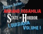 State of Horror: Louisiana Volume I – ArmandRosamilia