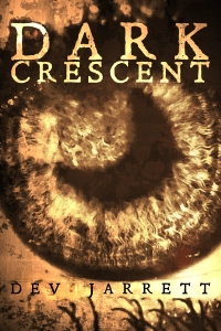Dark Crescent cover