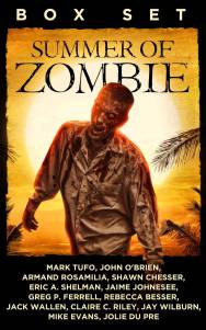 Summer of Zombie Box Set