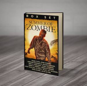 Summer of Zombie Box Set
