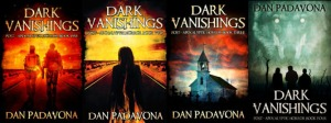 Dark Vanishings series