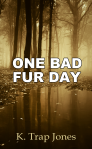 KTrapJones_OneBadFurDay_FrontCover
