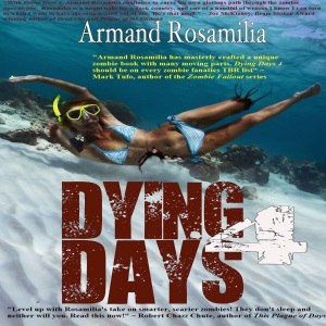 Dying Days 4 Audio