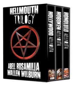 Hellmouth Box